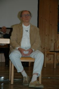 The 9th Eurotas Conference September 20 - 23 2007 Forgiving and Reconciliation